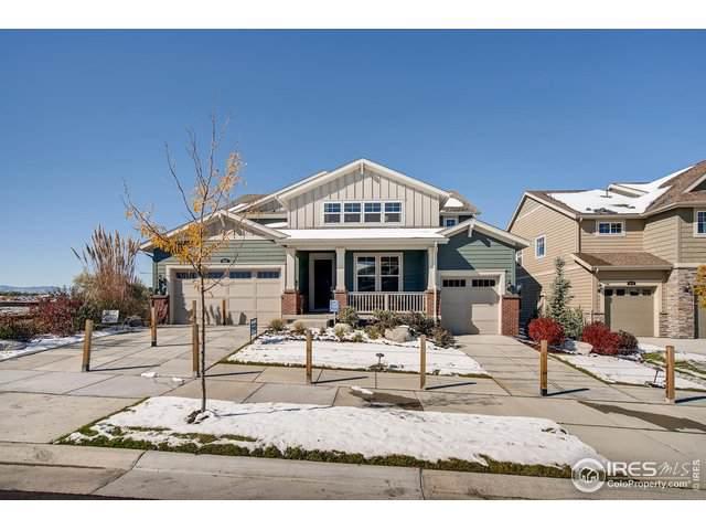 982 Carbonate Ln, Erie, CO 80516 (MLS #896661) :: Windermere Real Estate
