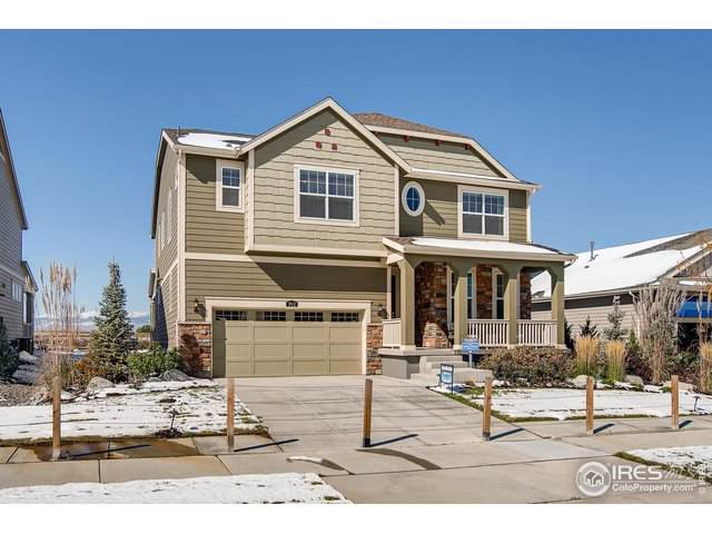 962 Carbonate Ln, Erie, CO 80516 (MLS #896665) :: Windermere Real Estate
