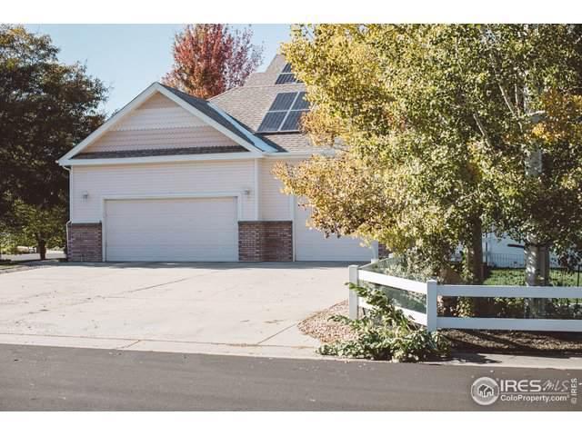7731 Pingree Cir, Fort Collins, CO 80528 (MLS #896680) :: 8z Real Estate