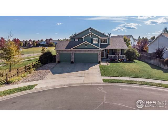 603 Agate Ct, Fort Collins, CO 80525 (MLS #896697) :: 8z Real Estate