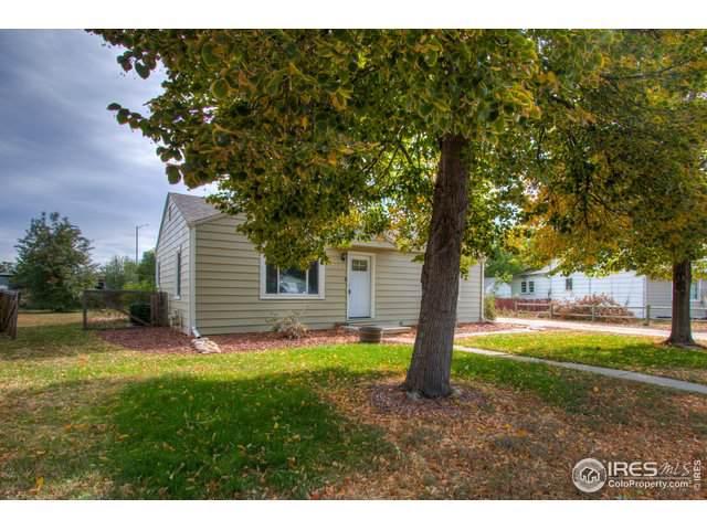 2423 Mountain View Dr, Loveland, CO 80538 (MLS #896739) :: June's Team