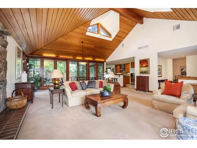 555 13th St, Boulder, CO 80302 (MLS #896777) :: Kittle Real Estate
