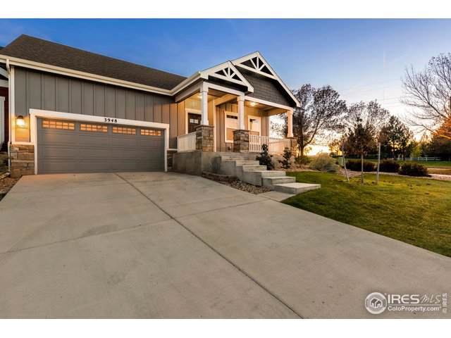 3948 Adine Ct, Loveland, CO 80537 (MLS #896831) :: Downtown Real Estate Partners