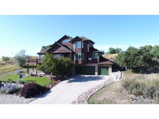 8795 Mad River Rd, Parker, CO 80134 (MLS #896891) :: 8z Real Estate