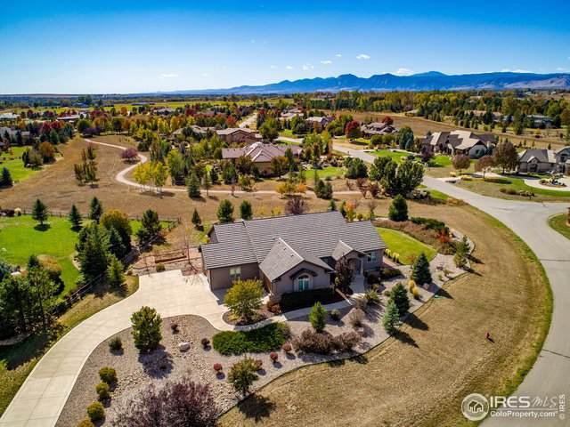 8750 Portico Ln, Longmont, CO 80503 (MLS #896979) :: Colorado Real Estate : The Space Agency