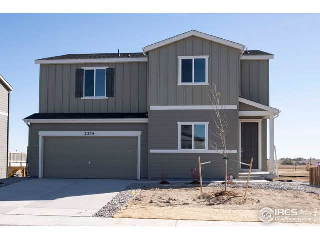 2354 Horse Shoe Cir, Fort Lupton, CO 80621 (#896987) :: HomePopper