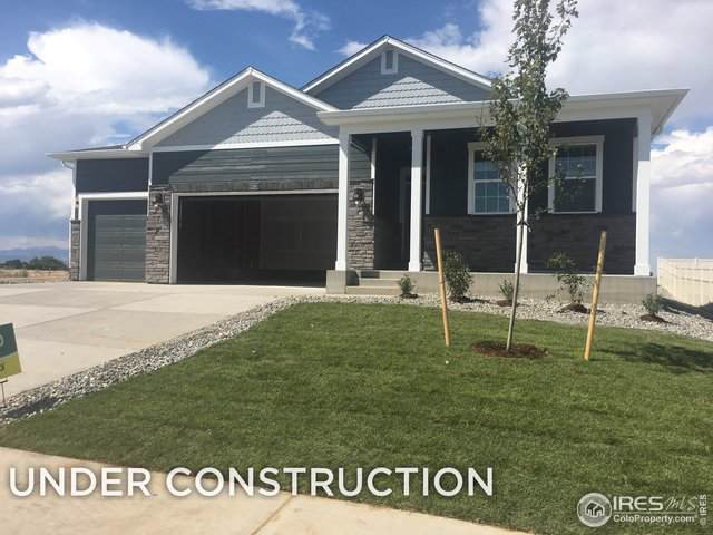 10462 Chinook St, Firestone, CO 80504 (MLS #896989) :: 8z Real Estate