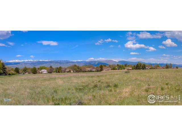 8005 Grasmere Dr, Boulder, CO 80301 (MLS #897026) :: 8z Real Estate
