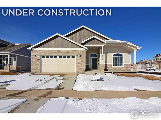 4100 Florence Ave, Evans, CO 80620 (MLS #897029) :: June's Team