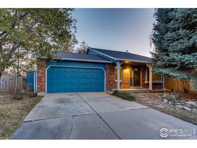 2501 Bison Rd, Fort Collins, CO 80525 (#897058) :: HomePopper