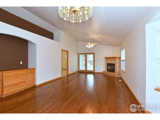 800 Hawkstone Dr #5, Eaton, CO 80615 (MLS #897077) :: 8z Real Estate