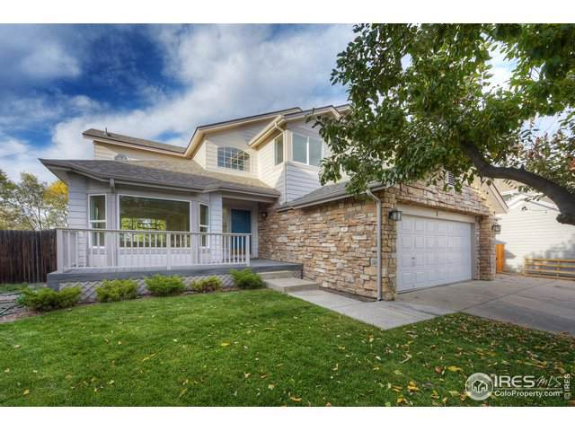4639 Cloud Ct, Boulder, CO 80301 (MLS #897088) :: 8z Real Estate