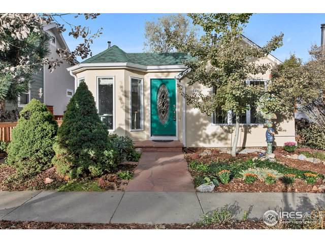 541 Jefferson Ave, Louisville, CO 80027 (#897107) :: The Margolis Team
