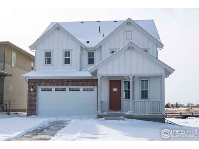 2762 Kestrel St, Brighton, CO 80601 (MLS #897138) :: J2 Real Estate Group at Remax Alliance