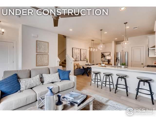 714 Stonebridge Dr, Longmont, CO 80503 (MLS #897159) :: 8z Real Estate