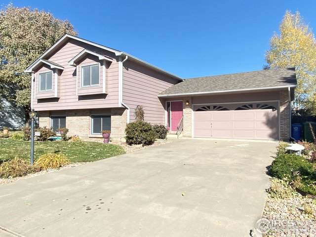 999 Claremont Pl, Loveland, CO 80538 (#897165) :: The Griffith Home Team