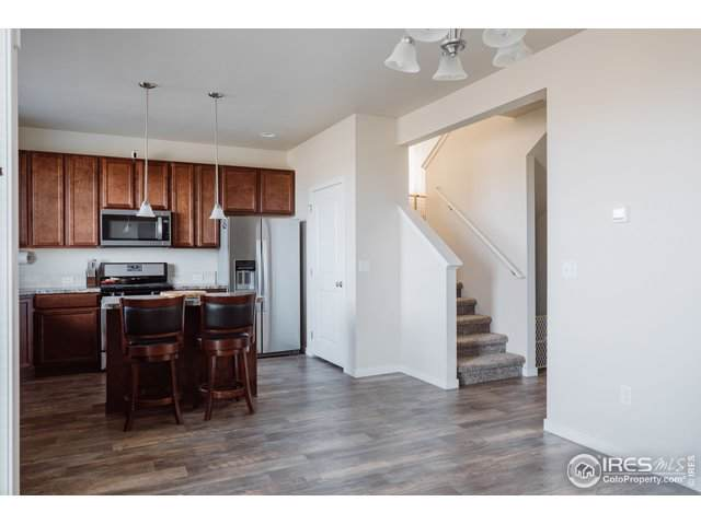 10207 W 11th St, Greeley, CO 80634 (#897171) :: The Griffith Home Team