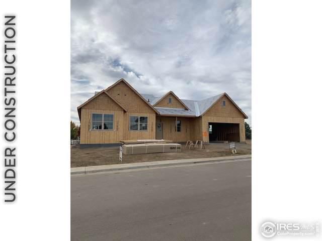 2021 Cuda Ct, Berthoud, CO 80513 (MLS #897221) :: Kittle Real Estate