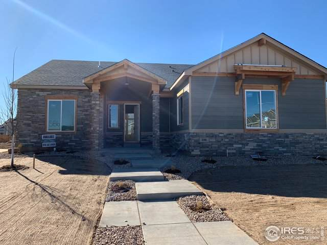 586 Greenspire Dr, Windsor, CO 80550 (MLS #897234) :: 8z Real Estate