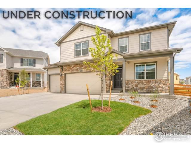 6853 Hayfield St, Wellington, CO 80549 (MLS #897279) :: Kittle Real Estate