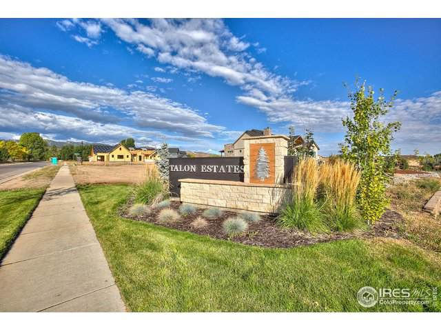 2338 Falcon Dr, Fort Collins, CO 80526 (#897363) :: The Griffith Home Team