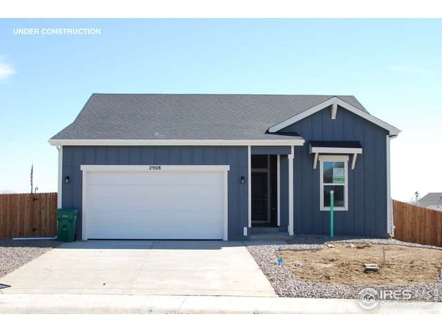 2908 Kingfisher Cove Ct, Evans, CO 80620 (MLS #897469) :: J2 Real Estate Group at Remax Alliance