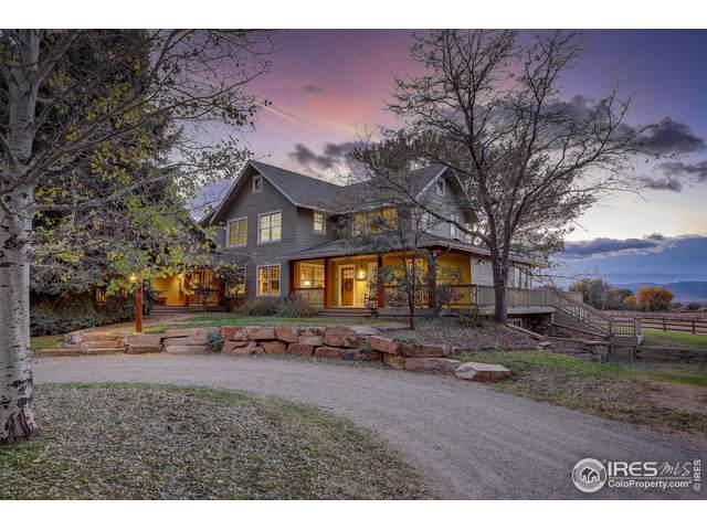 2035 95th St, Boulder, CO 80301 (#897575) :: HomePopper