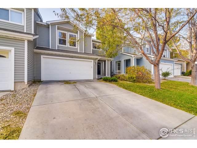 1720 Elk Springs St, Loveland, CO 80538 (MLS #897589) :: Downtown Real Estate Partners