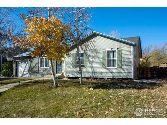 1737 Dexter St, Broomfield, CO 80020 (MLS #897590) :: Jenn Porter Group
