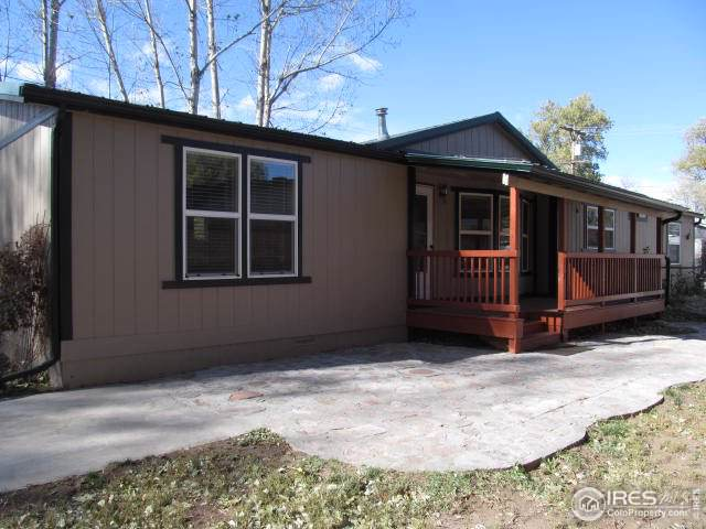 3421 Vernon Dr, Laporte, CO 80535 (MLS #897612) :: Hub Real Estate