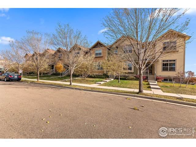 1550 Cottonwood Ave, Lafayette, CO 80026 (MLS #897622) :: Colorado Home Finder Realty