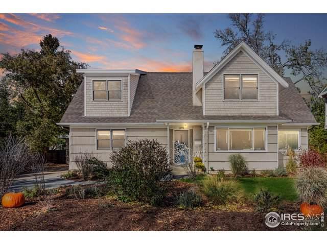 1272 Longs Peak Ave, Longmont, CO 80501 (MLS #897631) :: 8z Real Estate