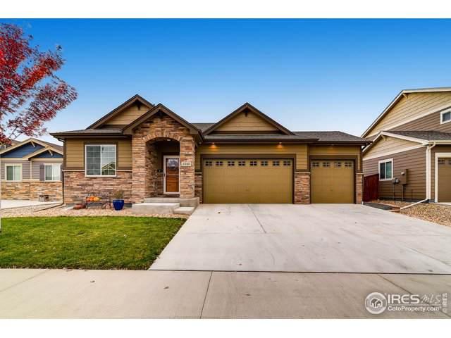 3350 Oberon Dr, Loveland, CO 80537 (MLS #897682) :: Hub Real Estate