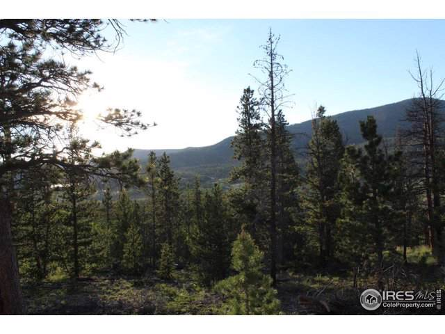 5779 N County Road 73C, Red Feather Lakes, CO 80545 (MLS #897757) :: 8z Real Estate
