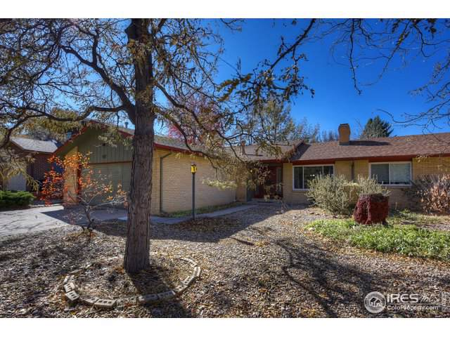 937 Roxwood Ln A, Boulder, CO 80303 (MLS #897786) :: Colorado Home Finder Realty
