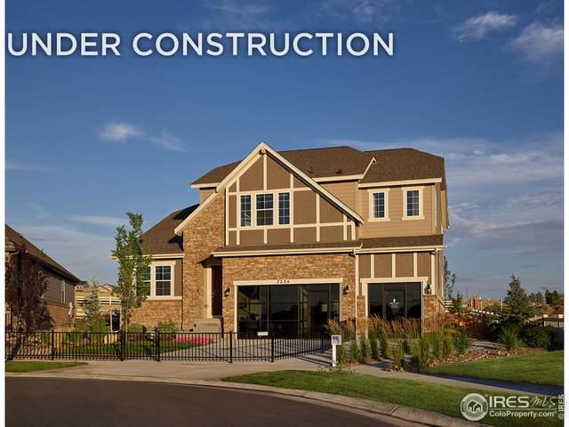 6328 Nanita Ct, Timnath, CO 80547 (MLS #897789) :: Colorado Home Finder Realty