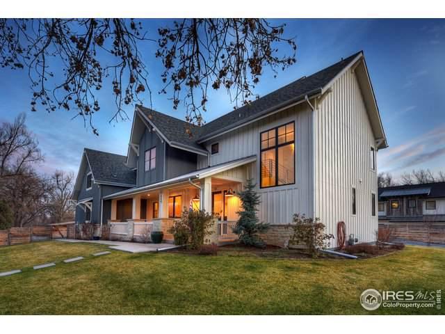1602 Violet Ave, Boulder, CO 80304 (MLS #897918) :: Jenn Porter Group