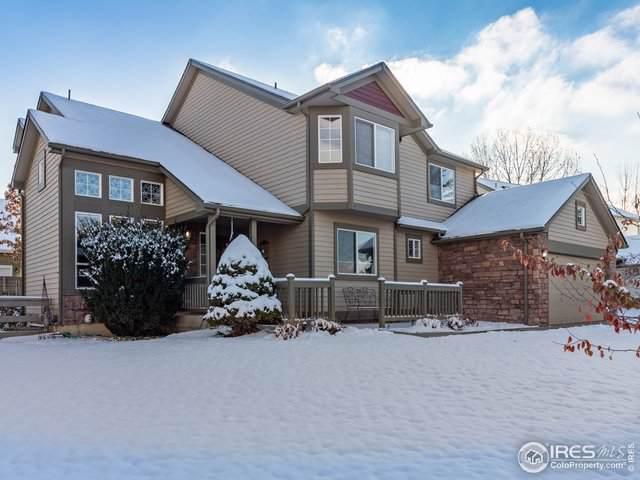 4109 Hawthorne Pl, Longmont, CO 80503 (MLS #897965) :: Hub Real Estate