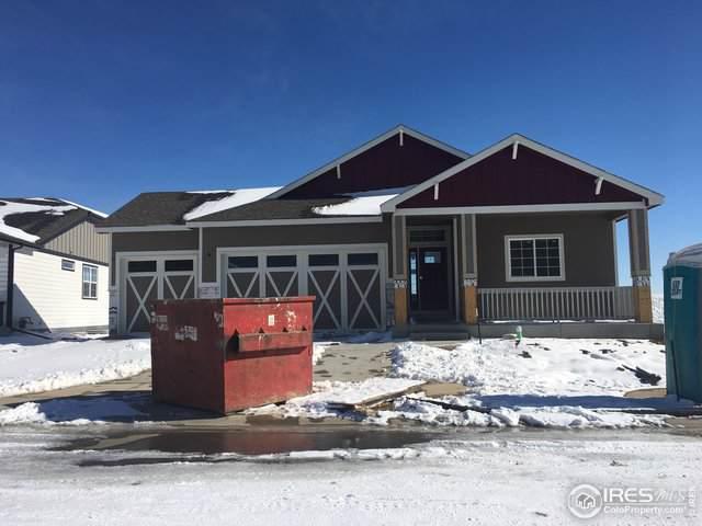 1488 Heirloom Dr, Windsor, CO 80550 (MLS #897978) :: Windermere Real Estate