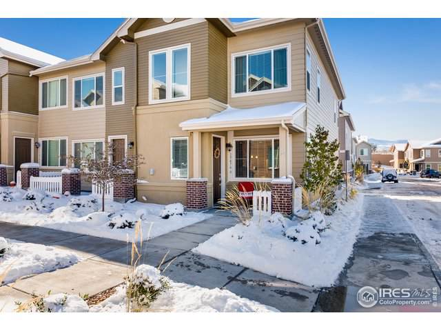 15476 W 64th Loop A, Arvada, CO 80007 (MLS #898015) :: Hub Real Estate