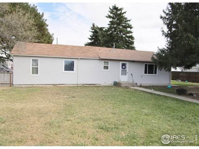 570 N 8th St, Burlington, CO 80807 (#898061) :: HomePopper