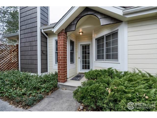 1020 Cunningham Dr #1, Fort Collins, CO 80526 (#898065) :: James Crocker Team