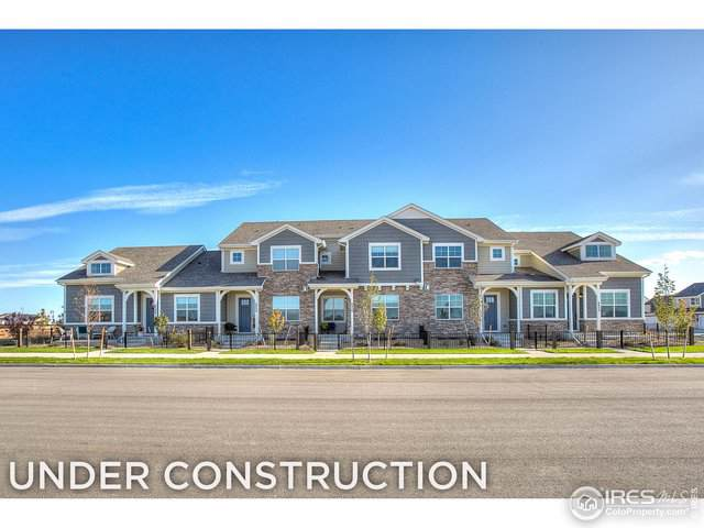 6952 Storybrook Dr, Timnath, CO 80547 (MLS #898119) :: Colorado Home Finder Realty