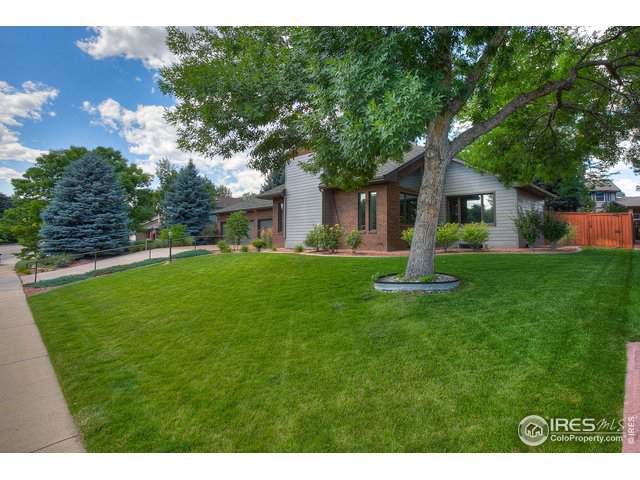 636 Hinsdale Dr, Fort Collins, CO 80526 (#898197) :: The Peak Properties Group