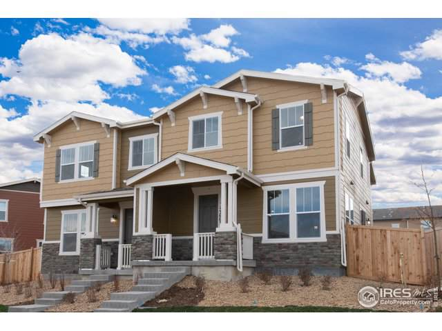13665 Ash Cir, Thornton, CO 80602 (MLS #898309) :: Downtown Real Estate Partners