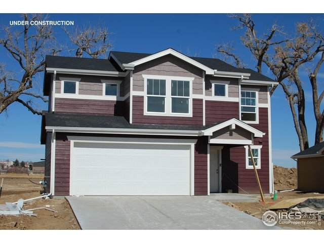 2929 Shady Oaks Dr, Evans, CO 80620 (MLS #898317) :: J2 Real Estate Group at Remax Alliance