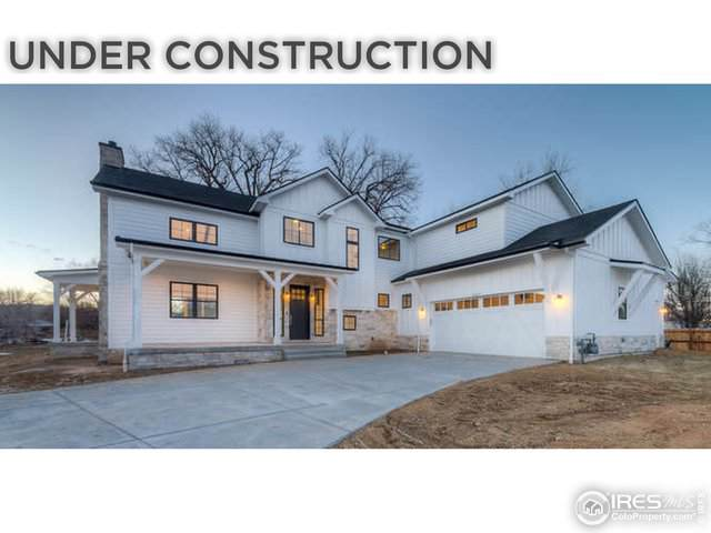14802 Clay St, Broomfield, CO 80023 (MLS #898362) :: Downtown Real Estate Partners