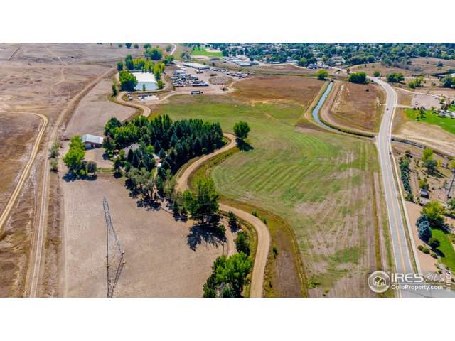 3942 County Road 1 1/2, Erie, CO 80516 (MLS #898411) :: Tracy's Team