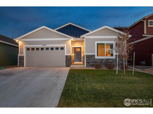 3040 Magnetic Dr, Loveland, CO 80537 (MLS #898451) :: Colorado Home Finder Realty