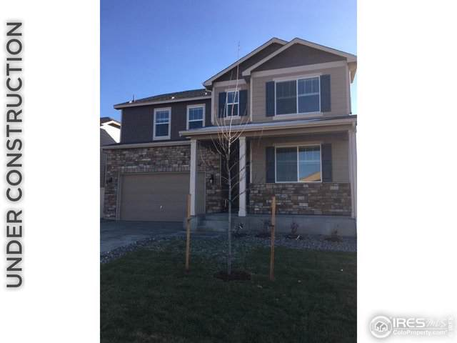 7106 Frying Pan Dr, Frederick, CO 80530 (MLS #898473) :: Tracy's Team